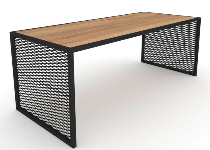 MEETING TABLE CUBE