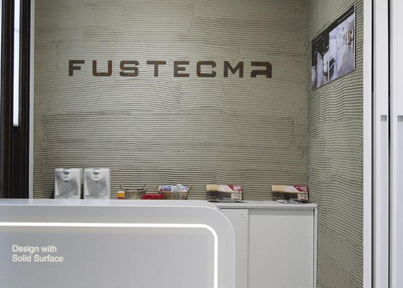 materiales productos - Fustecma