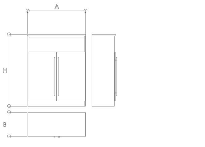 AUXILIARY BOX A900