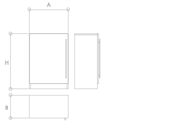 AUXILIARY BOX C600