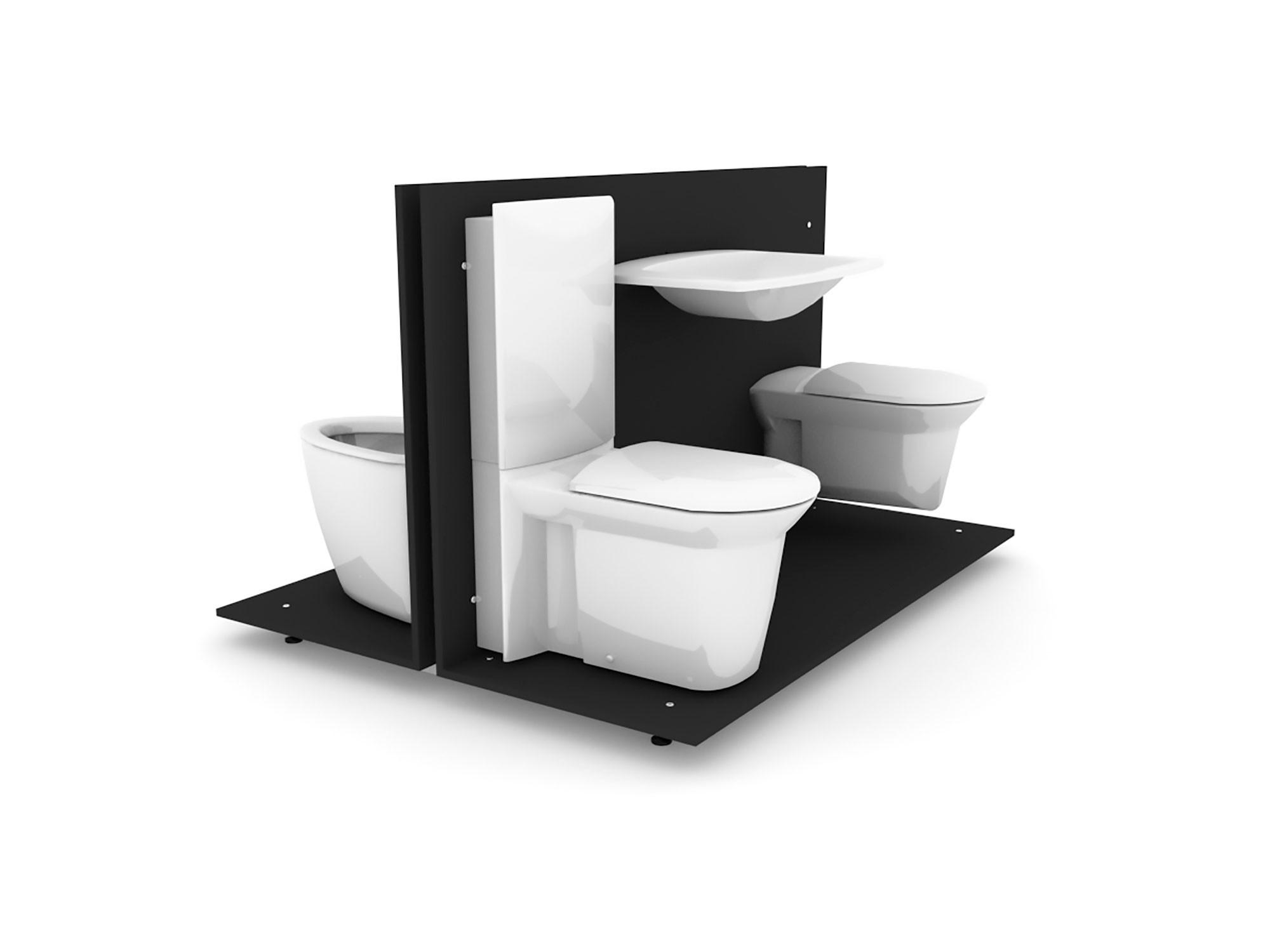 Bathroom B 2C