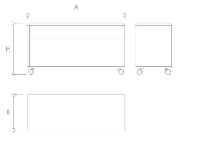 BASIN BOX A 02