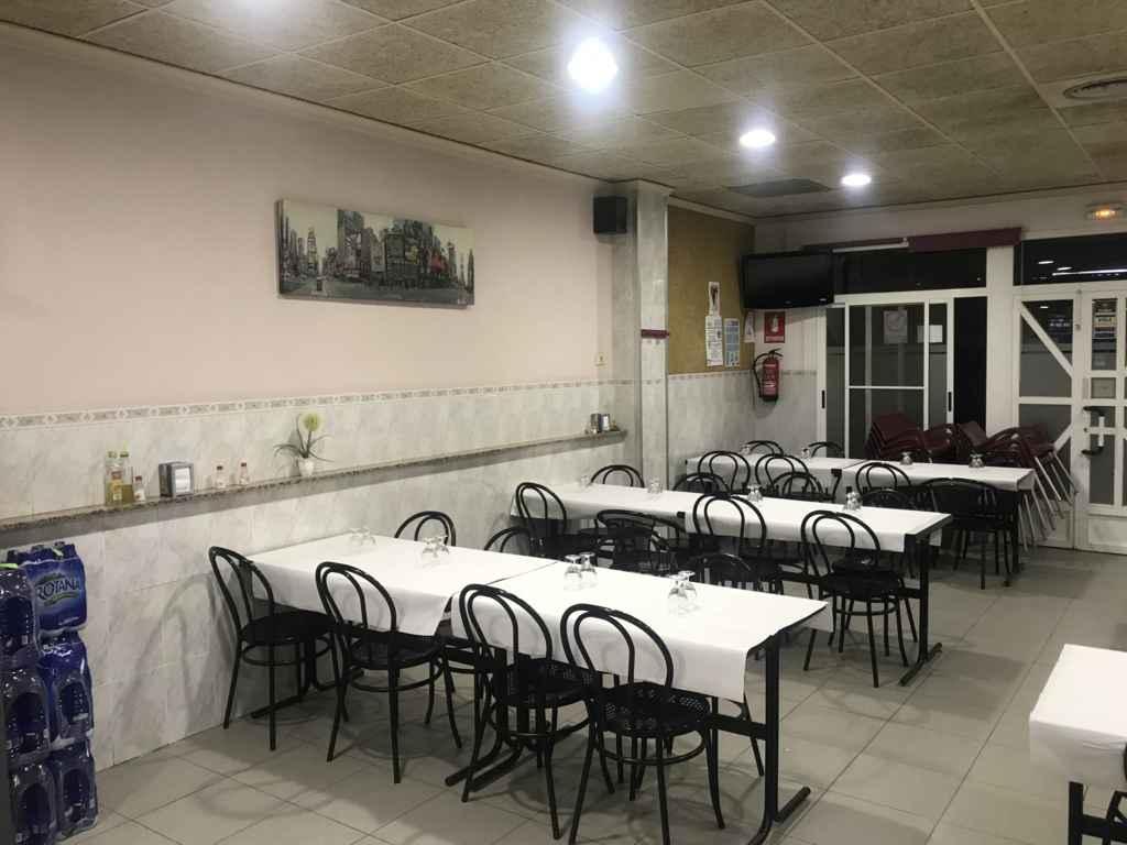 Image2 - Reforma Restaurante ZAYAS - La Vilavella
