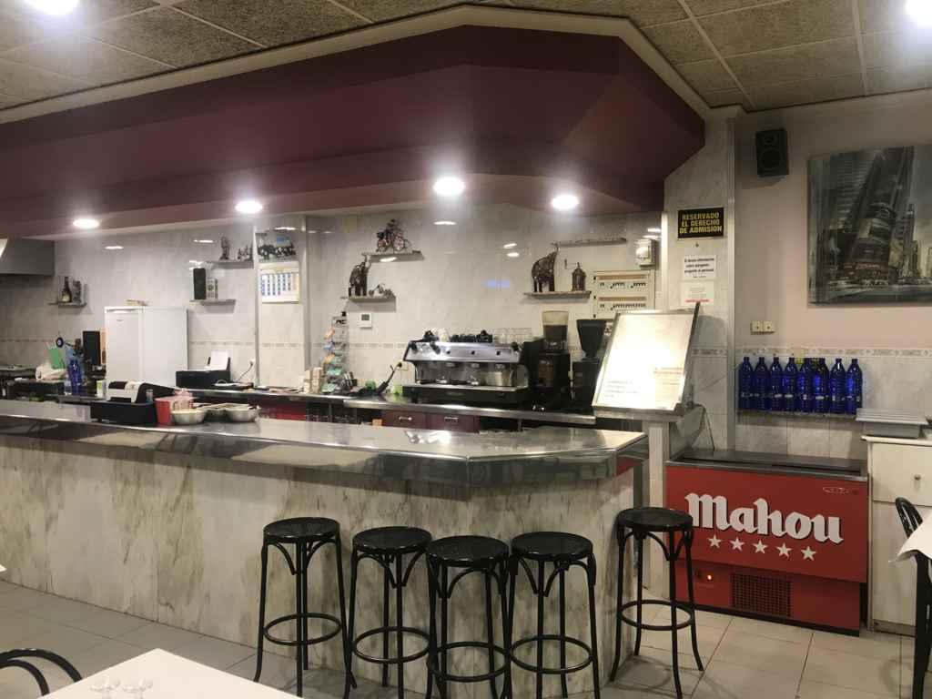 Image4 - Reforma Restaurante ZAYAS - La Vilavella