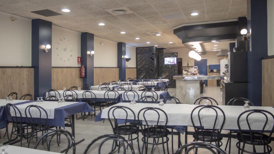 Reforma Restaurante ZAYAS - La Vilavella