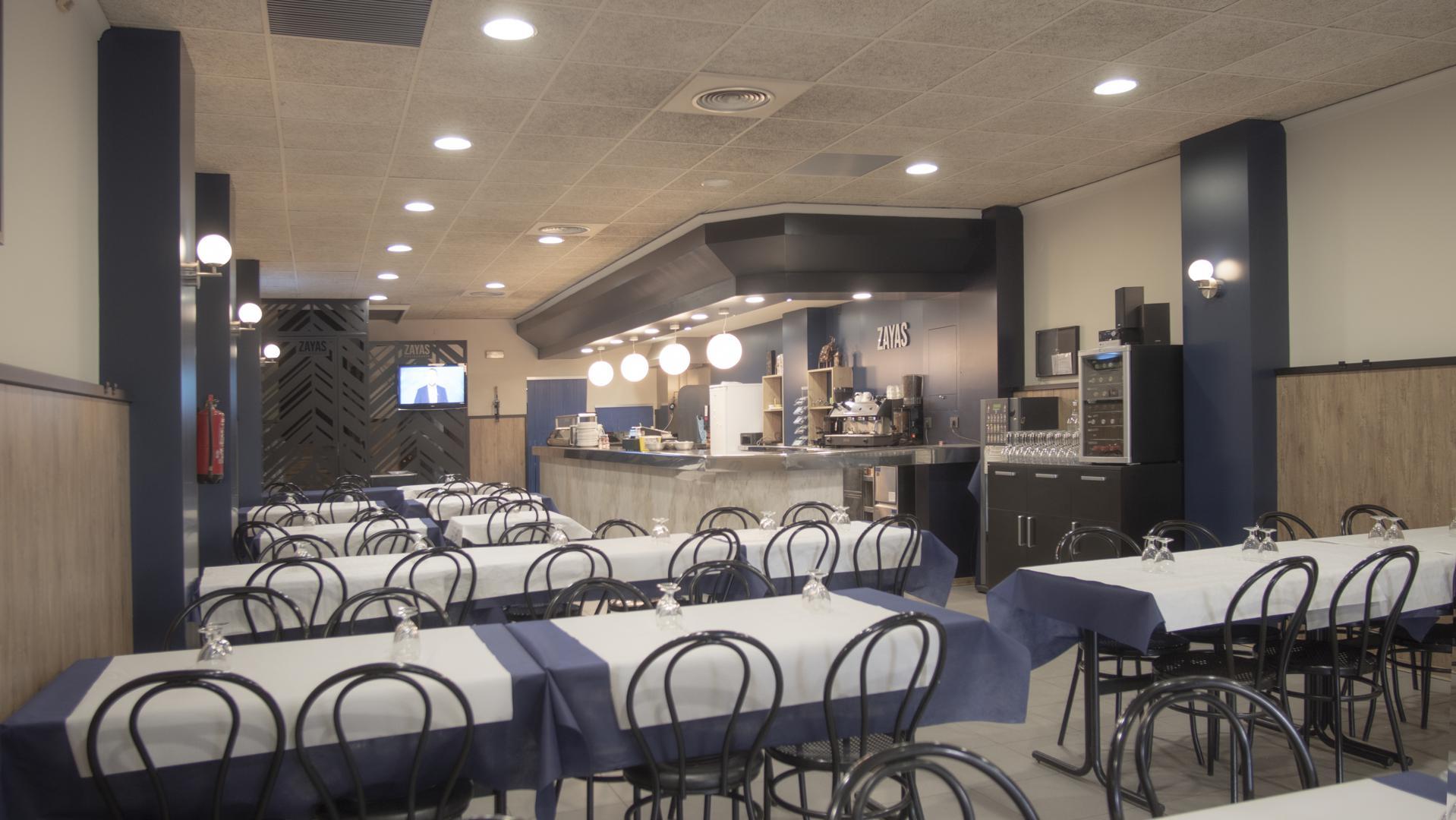 P1040634 1918x1080 - Reforma Restaurante ZAYAS - La Vilavella