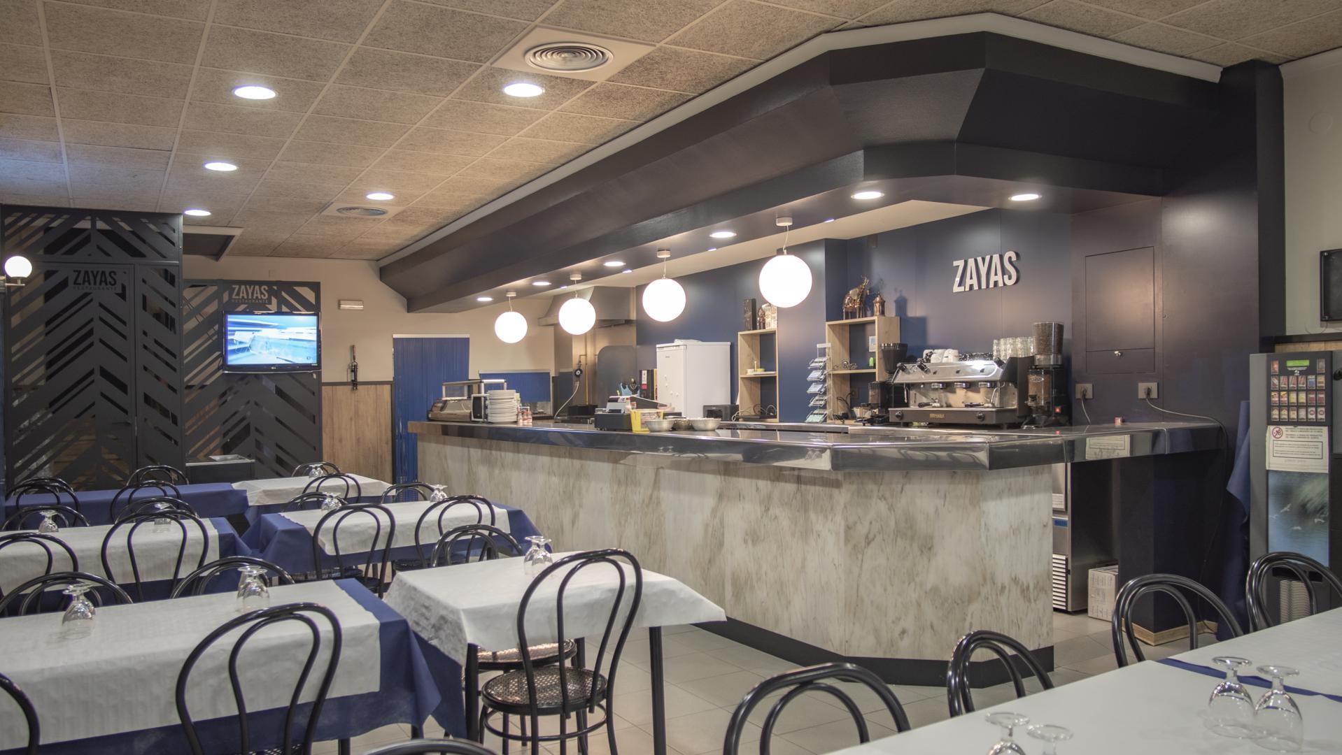 P1040636 1918x1080 - Reforma Restaurante ZAYAS - La Vilavella