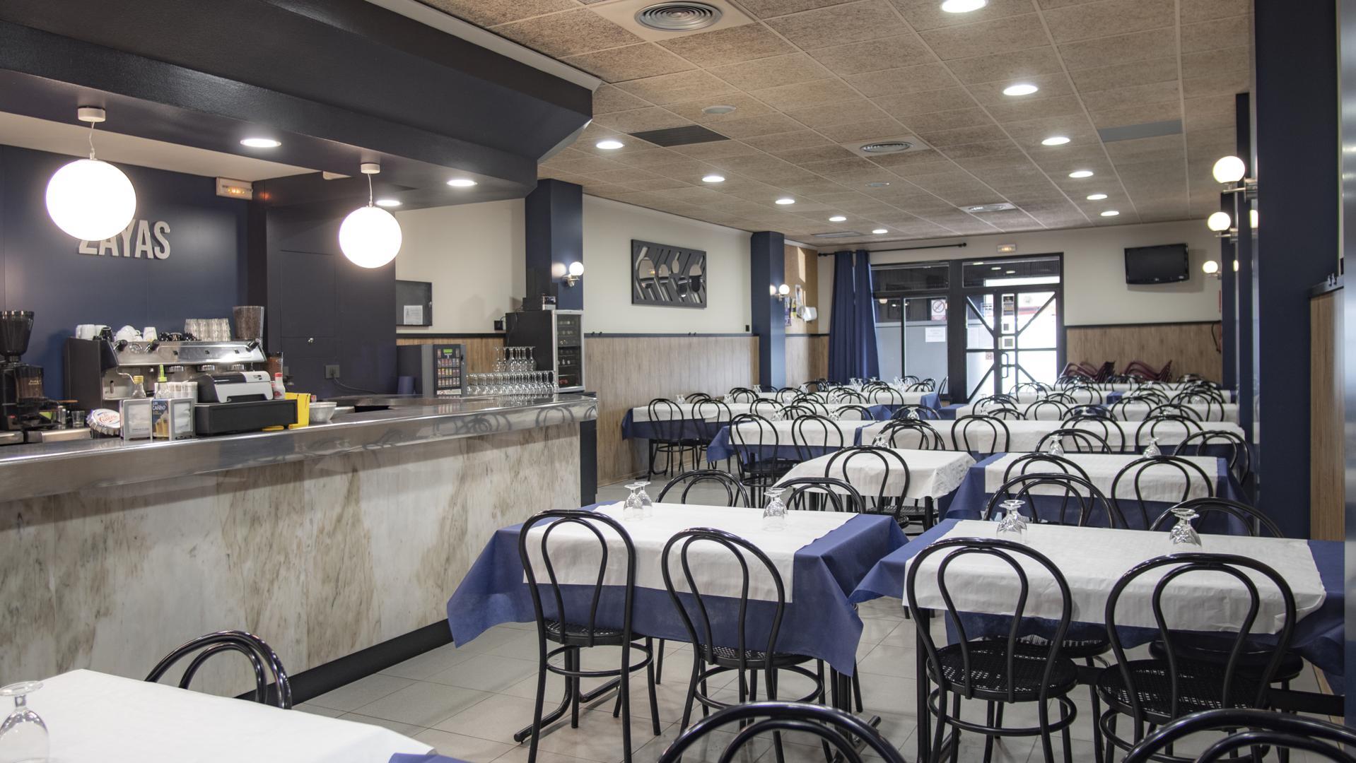P1040642 1918x1080 - Reforma Restaurante ZAYAS - La Vilavella