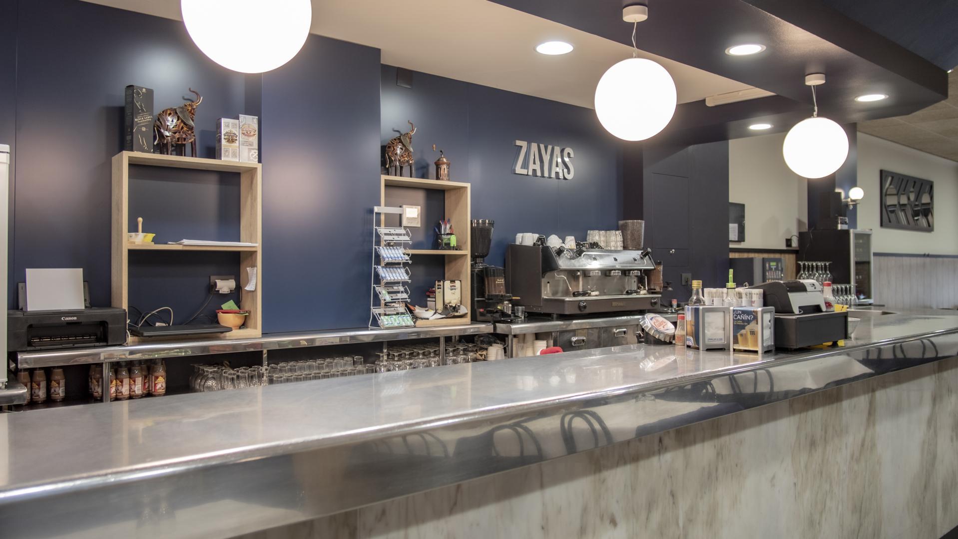 P1040645 1918x1080 - Reforma Restaurante ZAYAS - La Vilavella