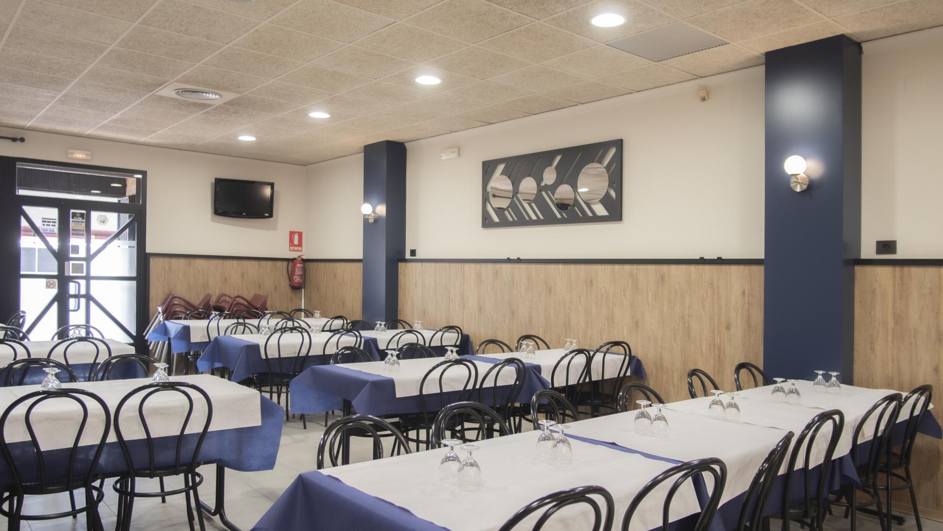 P1040646 1918x1080 - Reforma Restaurante ZAYAS - La Vilavella